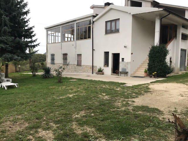 La Casa Degli Ulivi