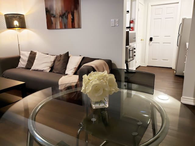 The North Shore Suite **IR Friendly**