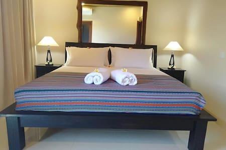 Ekas Surf Resort - Deluxe Room   Breakfast Incl.