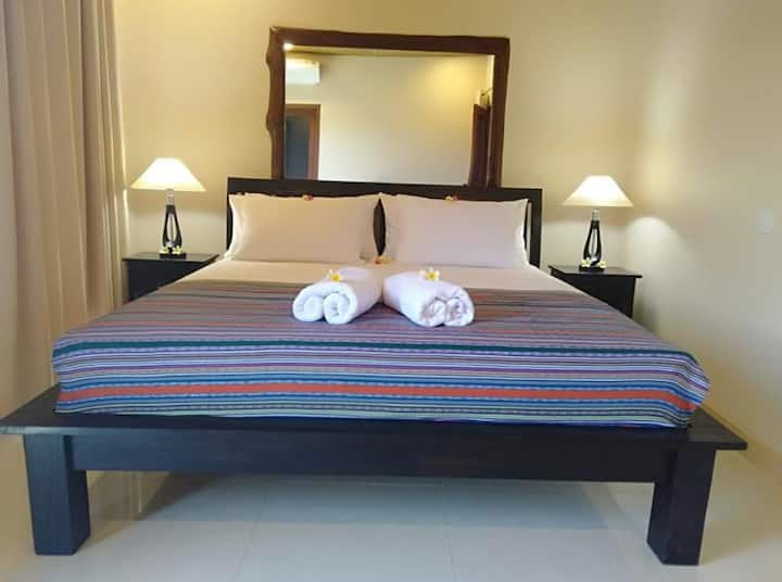 Ekas Surf Resort - Deluxe Room | Breakfast Incl.