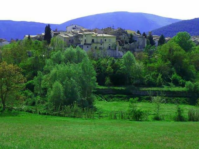 Armonica di Sandro - Corfinio - House