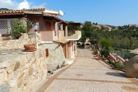 Villa Meloni