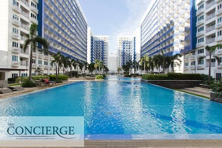 The Concierge 2BR/2TB Mall of Asia3