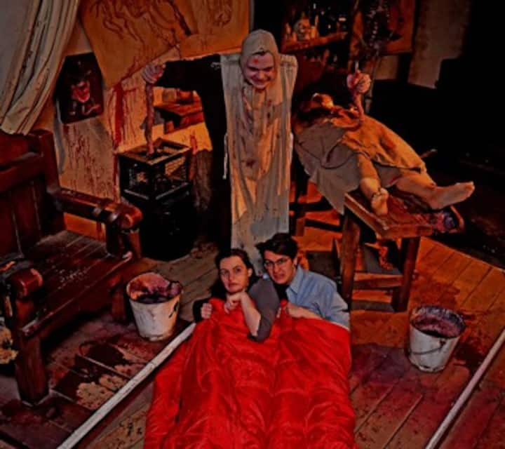 The Blackpool Tower Dungeons