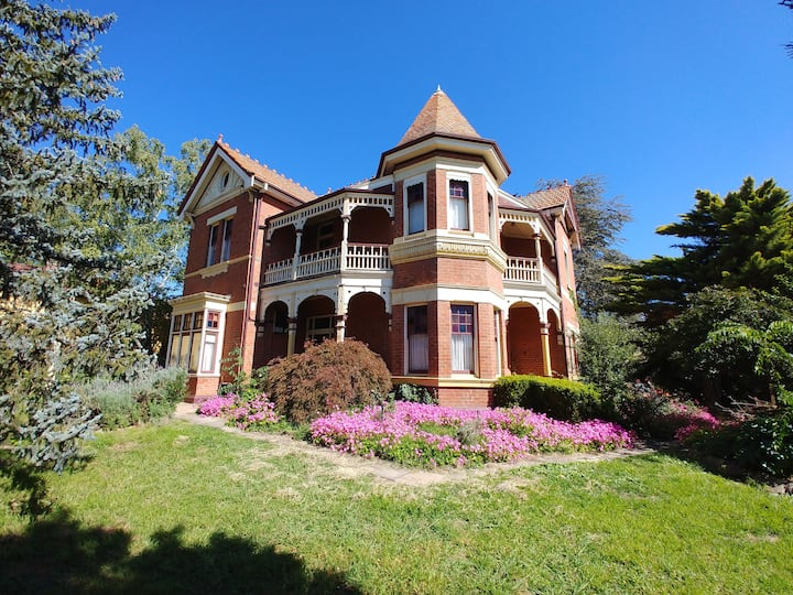 Historic Homestay