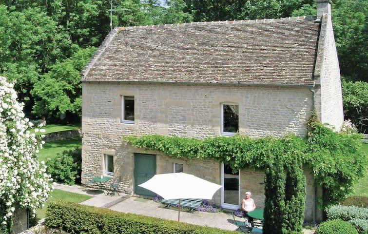 Maison de charme en normandie 120m2 - Fontaine-Henry - Ev