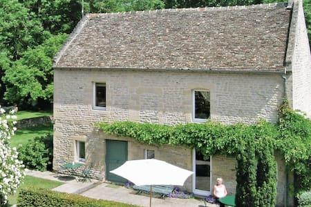 Maison de charme en normandie 120m2 - Fontaine-Henry