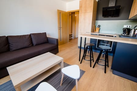 Apartment 37, Vysoke Tatry - Štrba - Apartment