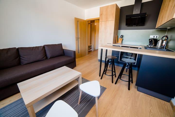 Apartment 37, Vysoke Tatry
