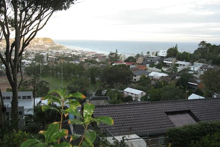 Merewether Studio with Views - Merewether
