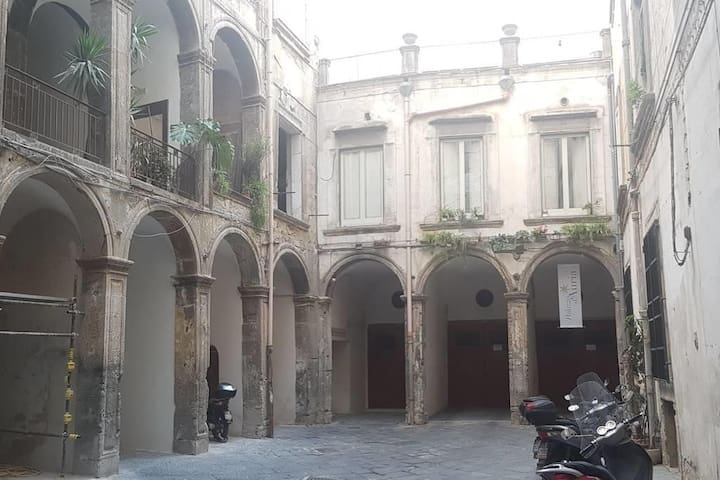 Camera Nilo
