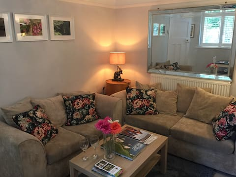 Cottage available until the end of February 2021