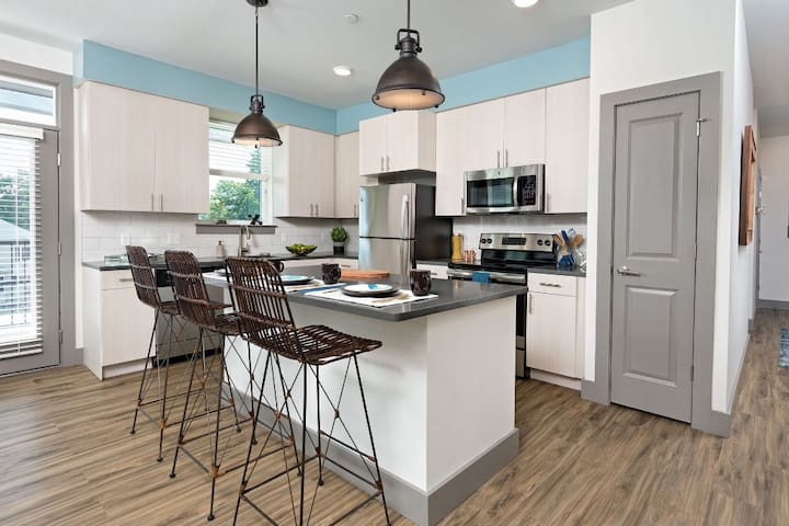 Cozy apartment for you | 2BR in Towson
