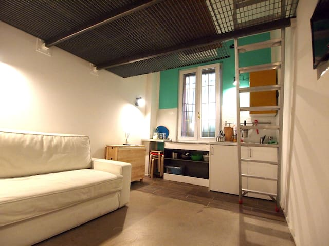 Cozy Nest Great Location! - Bolonha - Apartamento