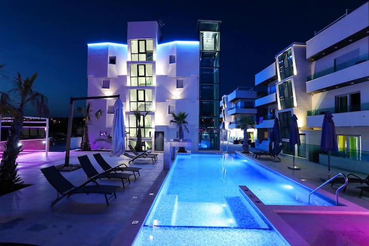 Boutique Residence Cosmopolis c12