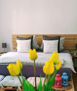 Gemütliches 1-Zimmer-Apartment & eigenes Bad I ♥