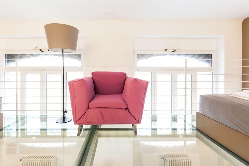 Design studio apartment near city center loft in affitto for Studio i m immobiliare milano