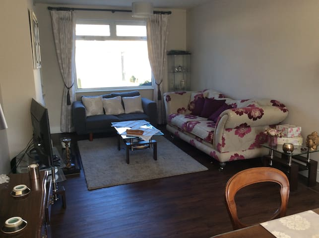 Comfy home to share with you. - Tralee - Ev