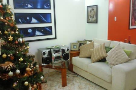 Un apartamento tranquilo y comodo - Mérida - Квартира