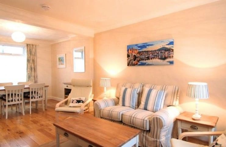 Sea Haven Cottage - Conwy - Casa