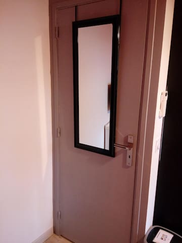 Miroir (1er)