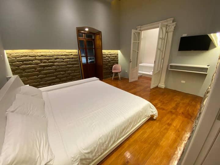 Casa Anabela - Diseño y confort en casco colonial