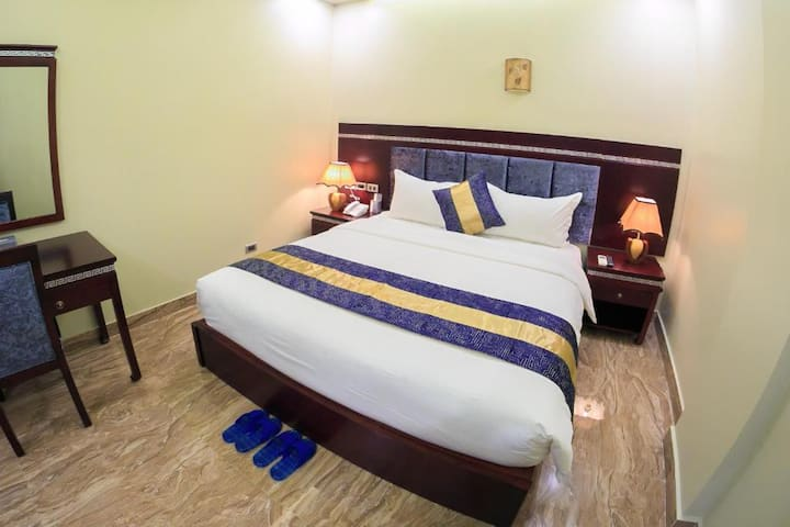 Gallant168 | Double Room | Near Airport