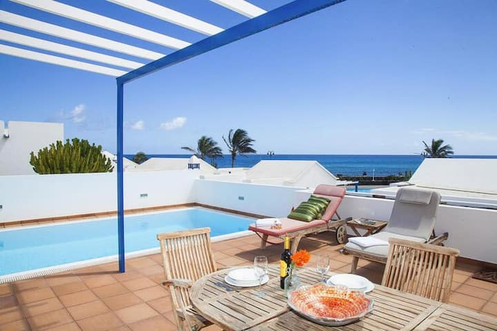 4 star holiday home in Arrieta
