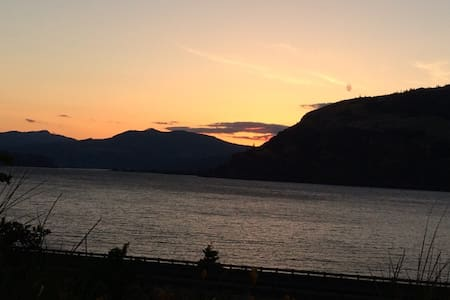 Condo Near Hood River With Columbia River Views - Mosier - 公寓