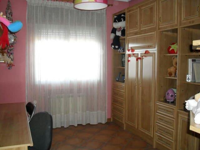 Habitación (ocupada) - Ciempozuelos - Apartamento