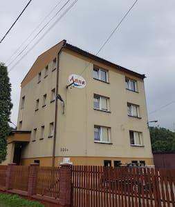 Apartament nr 7 - 2 sypialnie z 4 tapczanami