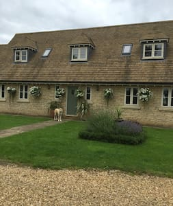 Delamere Farm Bed and Breakfast - Peterborough - Inap sarapan
