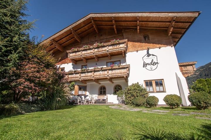 Landhaus Linden Appartement Johanna