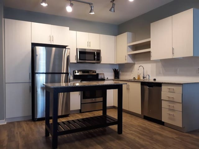 Luxury Apartment in downtown phx