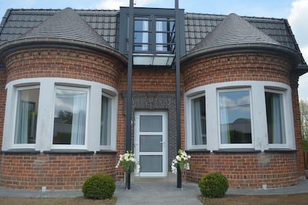 maison Lucaty 10p Mouscron - Moeskroen - Villa