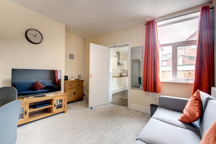 4 bedroom House in Retford