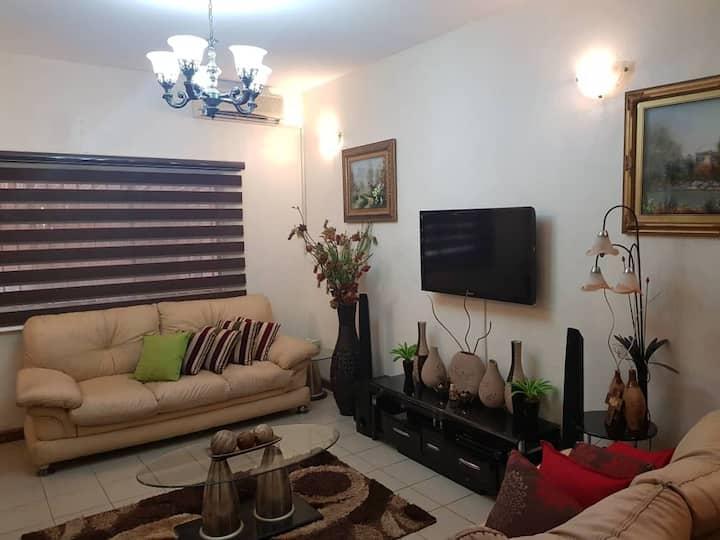 4 bedroom Duplex In Secured Estate, Lekki.