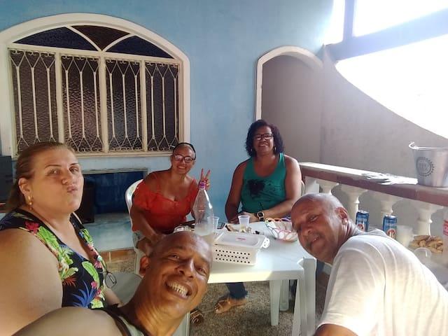 Hosters de Anchieta RJ