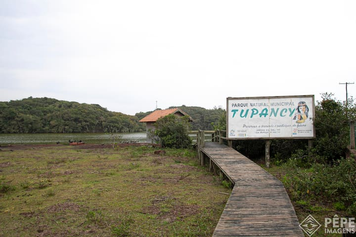 Reserva Municipal Tupancy