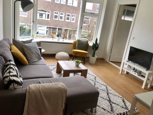 Nice apartment near city centre Groningen