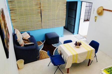 The Roots Oaxaca Flat - Oaxaca - Wohnung