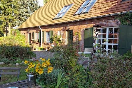 Auszeit buchen im Seminar-und Landhaus Schönbeck - Schönbeck