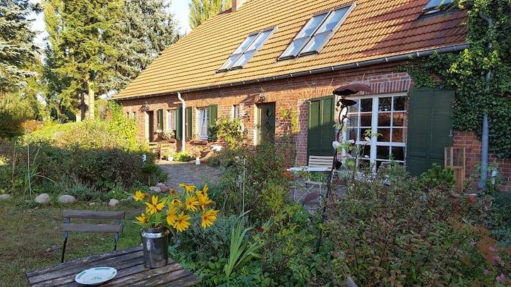 Seminar-und Landhaus Schönbeck