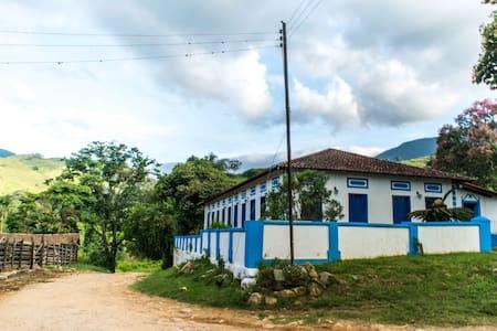 Casa de Fazenda em Itamonte, MG