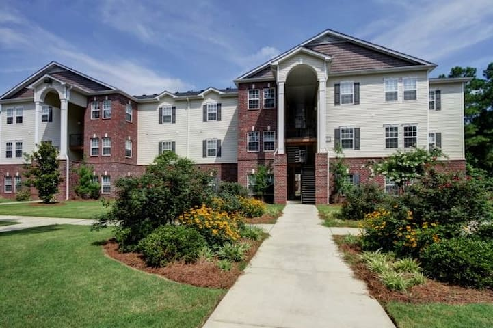 Fully Equiped Luxury Apartment - Charleston - Apartment