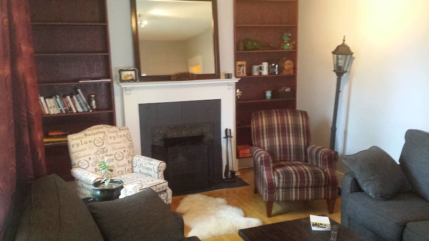 Cozy, Character 1 Bedroom Condo - Winnipeg - Apartment