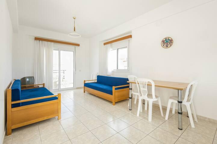 TEO apartment in Hanioti Halkidiki - Pallini - Apartamento