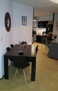 Appartement Centre ville Calme - Gignac-la-Nerthe