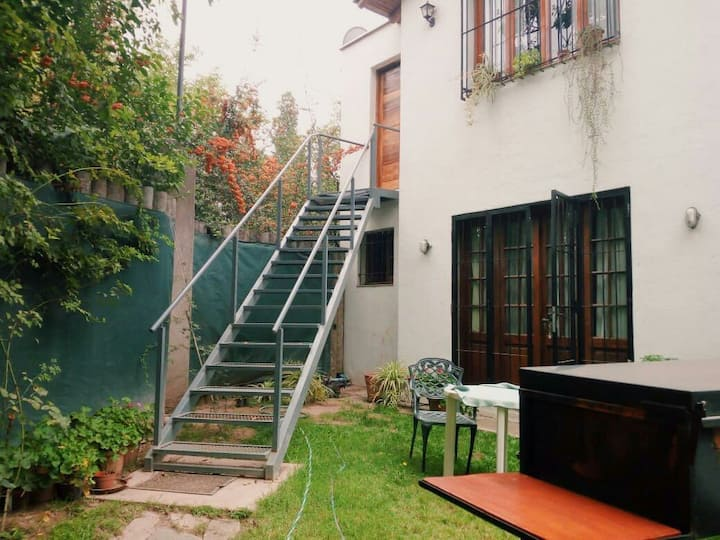 Casa Guardiol Mza, dpto de 2 a 6 personas