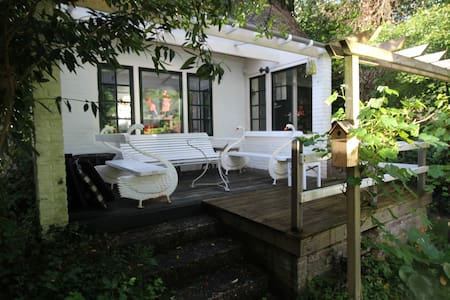 Rose Cottage one hour away from Amsterdam - Hattem